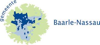 Logo Baarle-Nassau